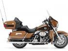 Harley-Davidson Harley Davidson FLHTCU Electra Glide Ultra Classic 105th Anniversary